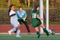 Gallery: Girls Soccer Mount Rainier @ Kentridge